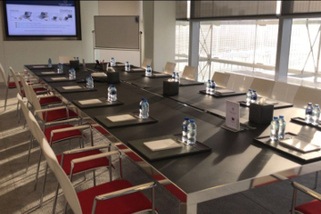 Al Hosn Meeting Room