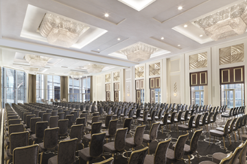 Al Maryah Meeting Room