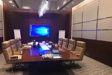 Jury Boardroom