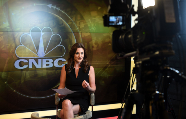 CNBC Locates Middle East Business Reporting at ADGM