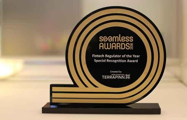 Abu Dhabi Global Market Named 'FinTech Regulator of the Year'