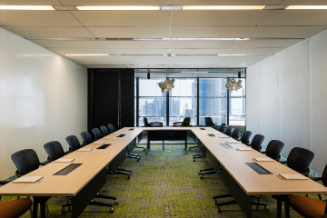 Academy U-Shape Conference Room