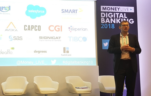 London Institute of Banking and Finance Chairs Digital Debate
