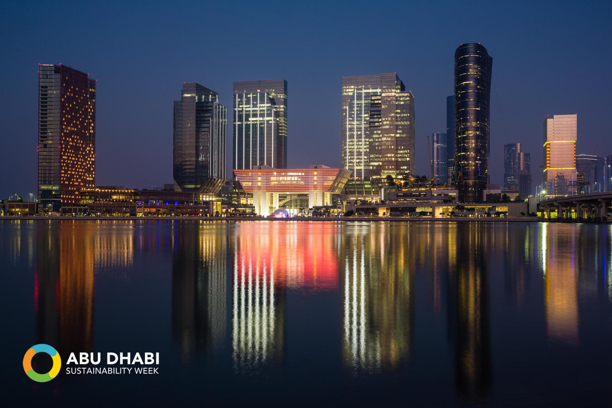 ADGM to host 2nd edition of Abu Dhabi Sustainable Finance Forum