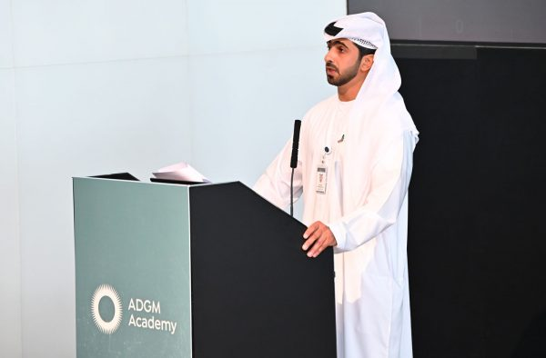 ADGM Academy hosts the first AI in Finance Summit in MENA