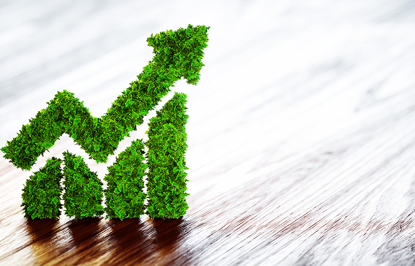 Why demand for sustainable finance is growing